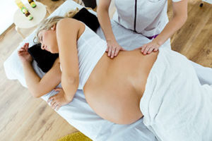 Prenatal Massage Bellingham