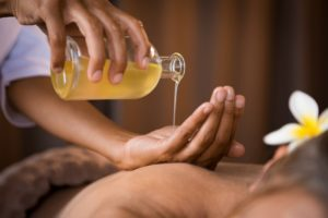 Aromatherapy Massage Bellingham