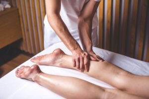 Fibromyalgia Massage Washington