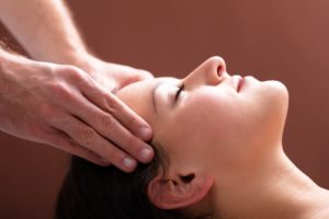 Headache Massage Washington