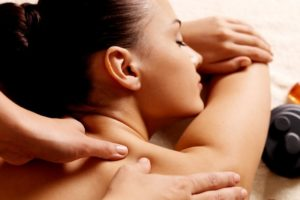Monthly Massage Membership