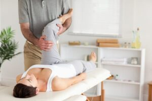 Stretch Therapy Bellingham