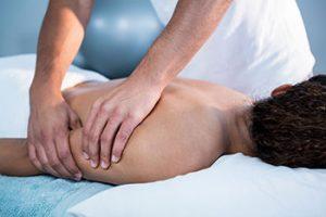 Injury Massage Bellingham